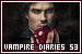 TV The Vampire Diaries: Season 3