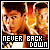 MV Never Back Down