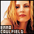 ACTRESS Emma Caulfield