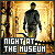 MV Night at the Museum