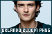 PHYSICAL Orlando Bloom