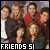 Friends: Season 1: