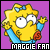 The Simpsons: Maggie Simpson: