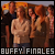 Buffy the Vampire Slayer: Season Finales: