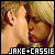 The Secret Circle: Jake and Cassie: