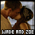 Hart of Dixie: Zoe and Wade: