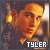 The Vampire Diaries: Tyler Lockwood: