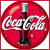 Drinks: Coca-Cola (Coke):