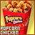 Restaurant Items: KFC Popcorn Chicken: