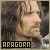 The Lord of the Rings: Aragorn: